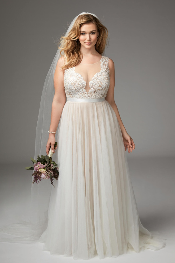 Where to find amazing plus size wedding dresses for Wedding dresses for larger sizes