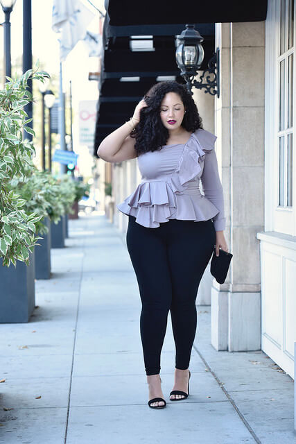 Pregnancy Update + Advice For Expecting Mama's Via @GirlWithCurves #maternity #babybump #style #outfits #fashion