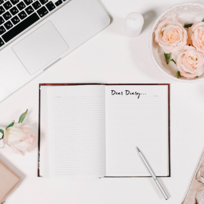 Dear Diary Entry 15 Via @GirlWithCurves #deardiary #health