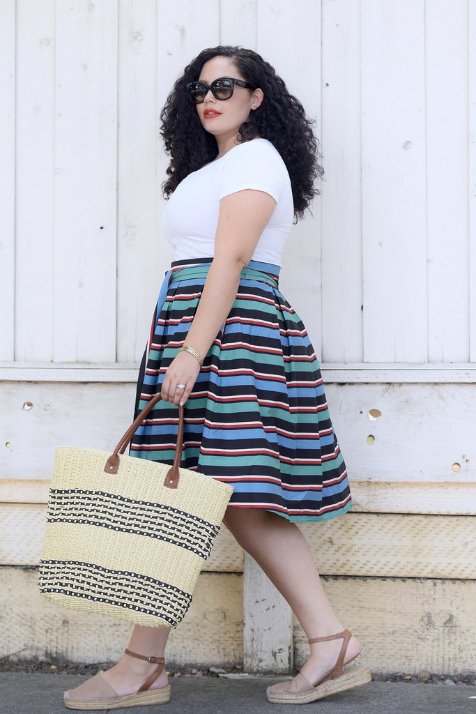 The Best Summer Bags Under $60 Via @GirlWithCurves #trends