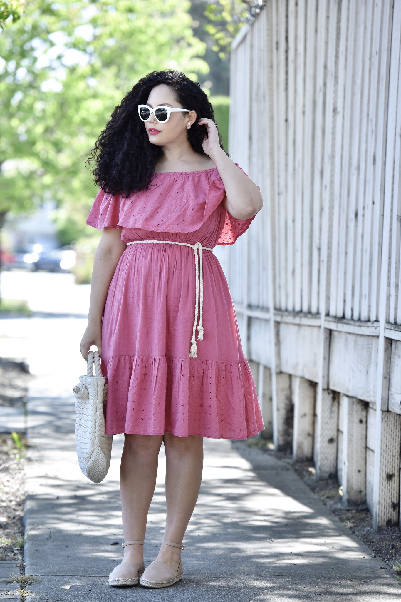 I Bought This Outfit It Looks Amazing On: This Budget-Friendly Dress Looks Amazing On Everyone