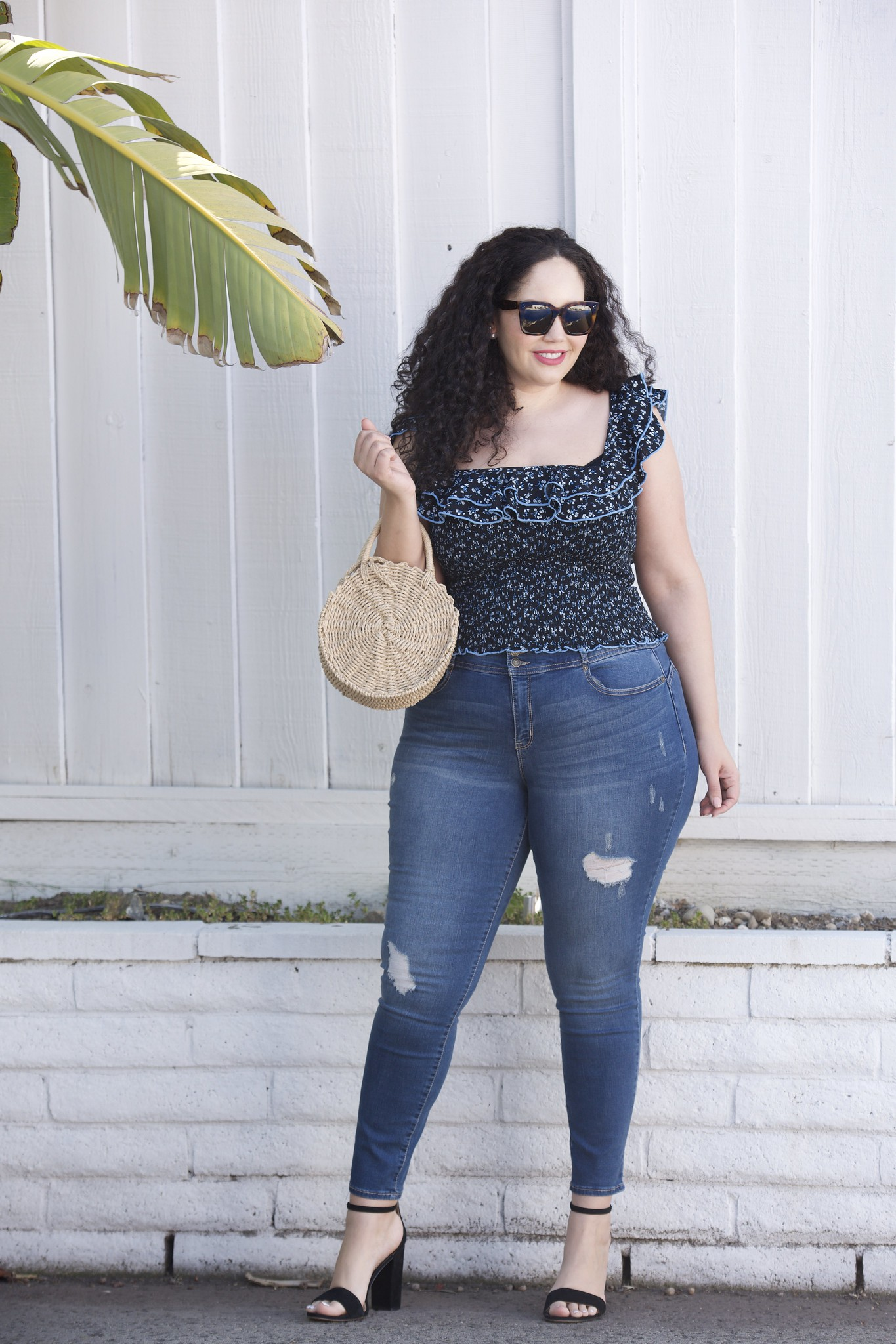 These Jeans were Made for Curves | Girl With Curves