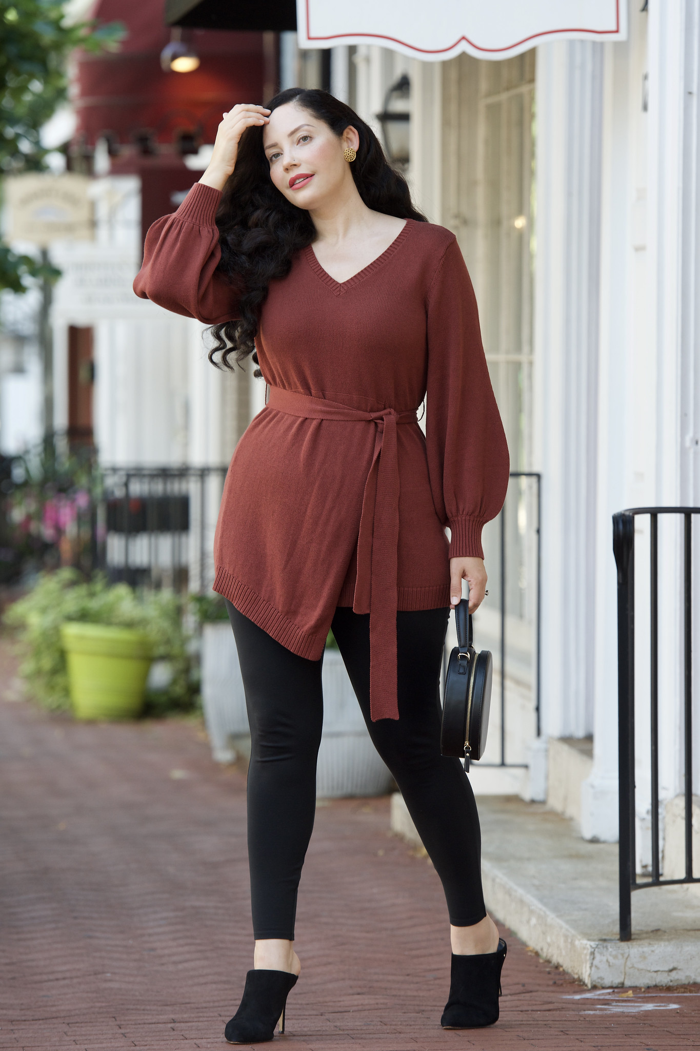 Shop Girl With Curves Collection